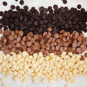 Distribució Xocolata