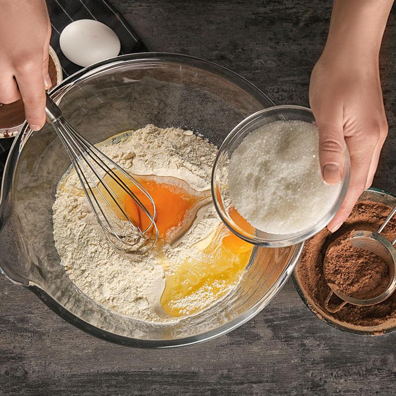 Ingredients base
