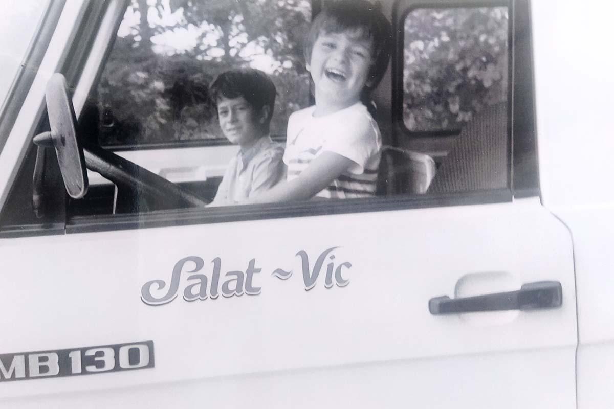 Salat Vic 50 anys